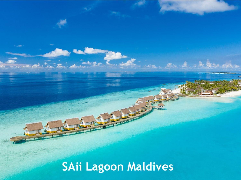 SAii Lagoon