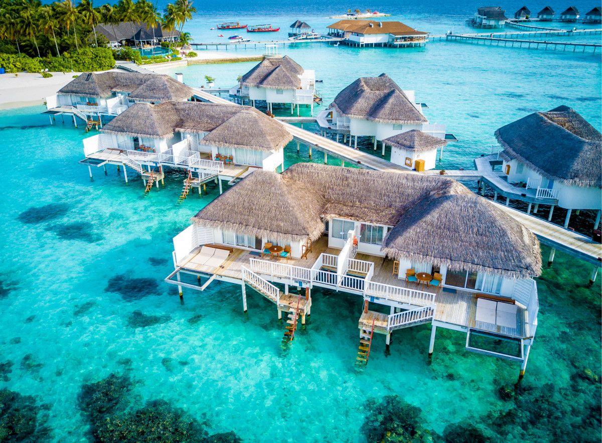 Visit Maldives News Centara Grand Island Resort Spa Is Reopening On 1st December 2020